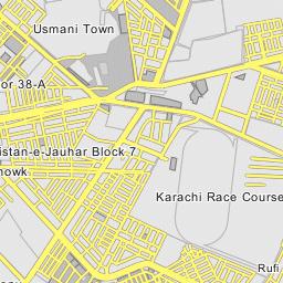Gulistan-e-Jauhar Block 14 - Gulshan-e-Iqbal Town