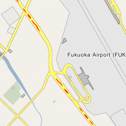 Us Air Force Bases In Japan Map.Itazuke Air Force Base Fukuoka