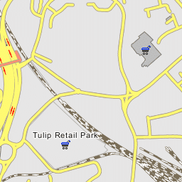 Tulip Retail Park - Leeds | shopping mall