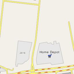 Home Depot Of Merrifield Va