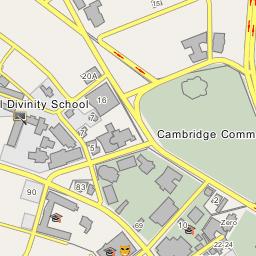 Harvard Law School - Cambridge, Massachusetts