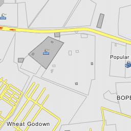 Novatex Limited - Bin Qasim Town