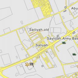 Sayliyah Army Base