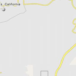 Haciendo Golf Club California Map.Hacienda Golf Club La Habra Heights California