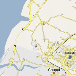 Hsinchu Air Force Base - Hsinchu | airport