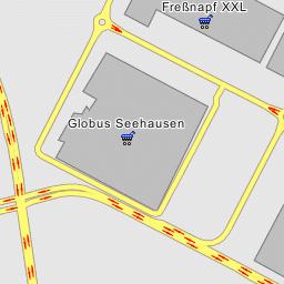 globus seehausen