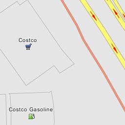 Costco In Michigan Map.Costco Livonia Michigan North Haggerty Road 20000