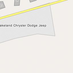 Lakeland Chrysler Dodge Jeep >> Lakeland Chrysler Dodge Jeep