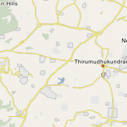 Kalvarayan Hills   VILLUPURAM DISTRICT
