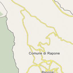 Calitri Italy Map.Calitri English