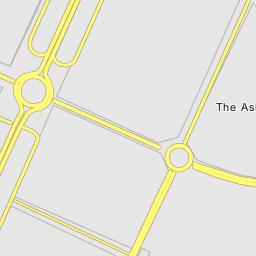 United States Of America Embassy Delhi - Us embassy shantipath chanakyapuri new delhi map