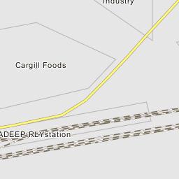 Cargill Foods - Paradip