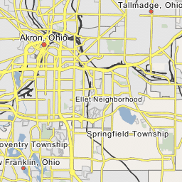 Green Township Ohio Map.Green Ohio