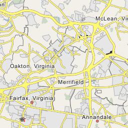 Fairfax Station Virginia