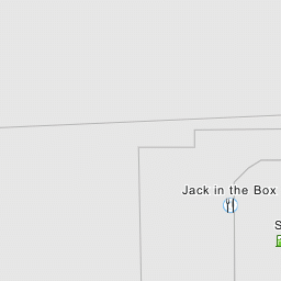 Jack In The Box Egypt Texas - Map of egypt texas