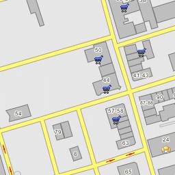 Rosewood London Grosvenor Square Hotel Former Us Embassy London - Us-embassy-london-map