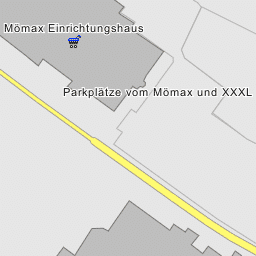 Mömax Einrichtungshaus Würzburg
