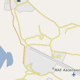 US Air Force Eastern Test Range, Ascension Island