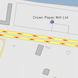 Crown Paper Mill Ltd