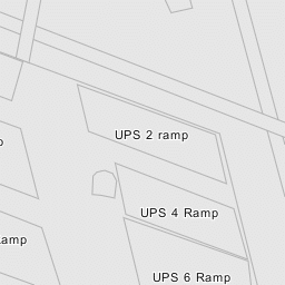 Ups 6 ramp louisville jefferson county kentucky ccuart Choice Image