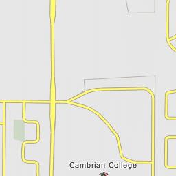 Cambrian College City Of Sudbury