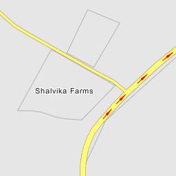 Rajnagar Extension Bypass to Attor-Nangla Link Marg - Ghaziabad
