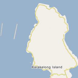 Pulau Karakelang Kabupaten Kepulauan Talaud